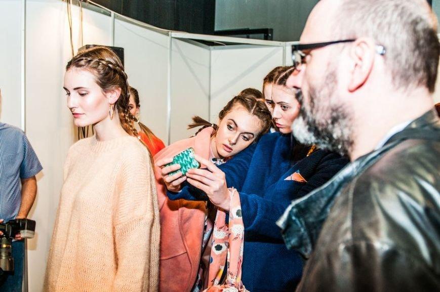 Криворожанка открыла показы трех коллекций на Fashion Week Poland (ФОТО, ВИДЕО) (фото) - фото 1