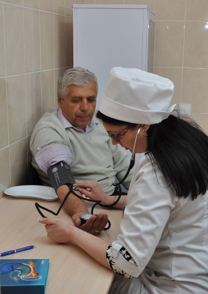 У Львові відкрили медичну амбулаторію за мільйон гривень (ВІДЕО, ФОТО), фото-4