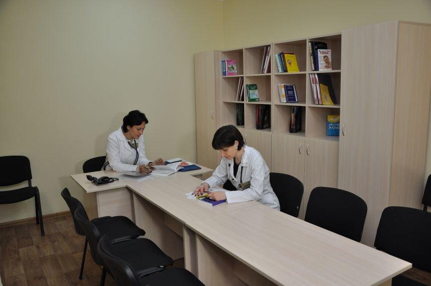 У Львові відкрили медичну амбулаторію за мільйон гривень (ВІДЕО, ФОТО), фото-2