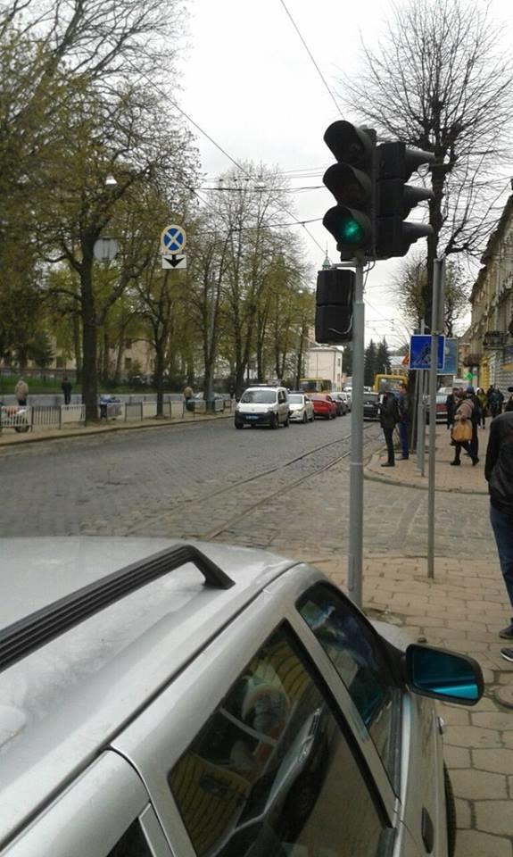 У Львові студенти зловили велосипедного злодія з ножем (ФОТОРЕПОРТАЖ), фото-2