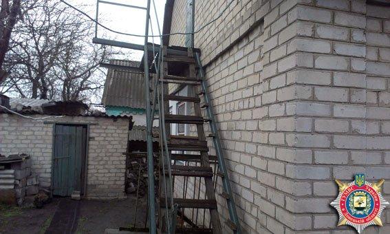 В Селидово изъят арсенал боеприпасов братьев-боевиков (ФОТО) (фото) - фото 2
