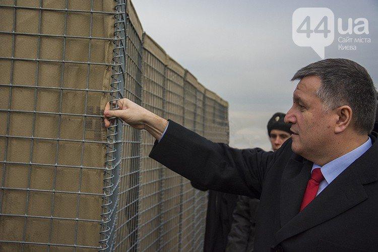 Украина не получит оборонительные габионы из США, которые успешно испытали в Киеве (ФОТО) (фото) - фото 1