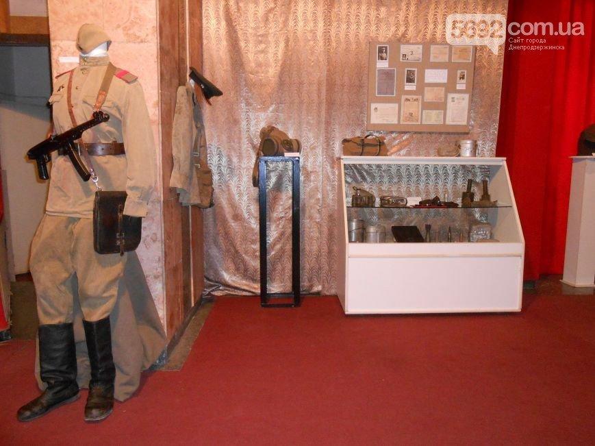 В Днепродзержинском историческом музее проходит выставка в честь 70-летия победы над нацизмом (фото) - фото 6