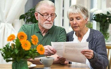 Нова система обслуговування пенсіонерів на Рівненщині (фото) - фото 1