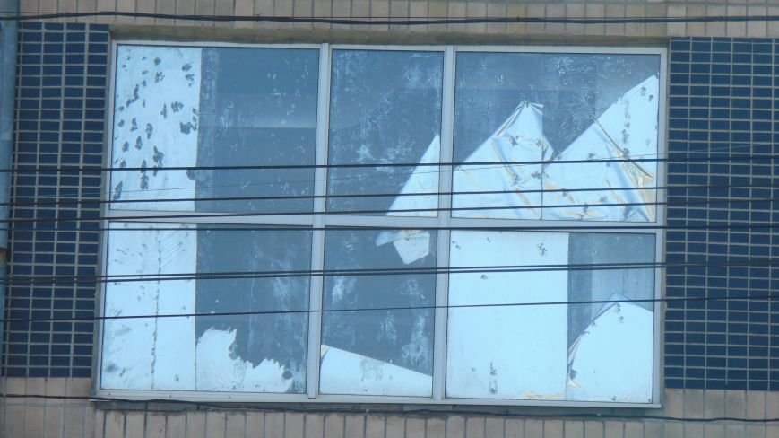 В Мариуполе прошла очередная ликвидация (ФОТО) (фото) - фото 1