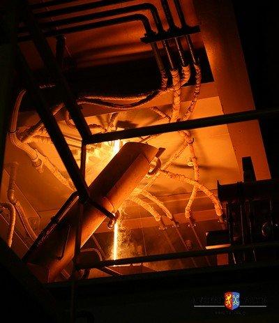 Стеклозавод «Неман» запустил уникальную линию по производству стекловаты (фото) - фото 3