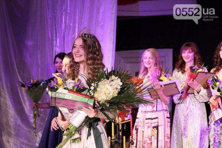 Анастасия Грищук 1