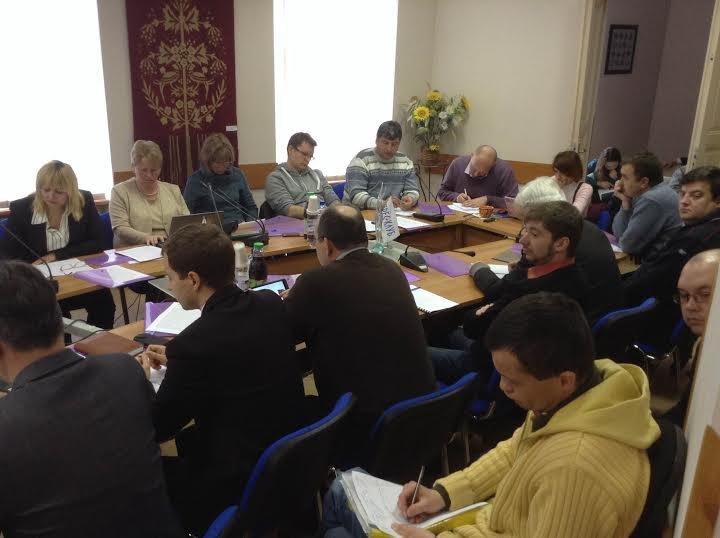У Львові обговорили особливості проведення регіональної реформи в Україні (ФОТО) (фото) - фото 3