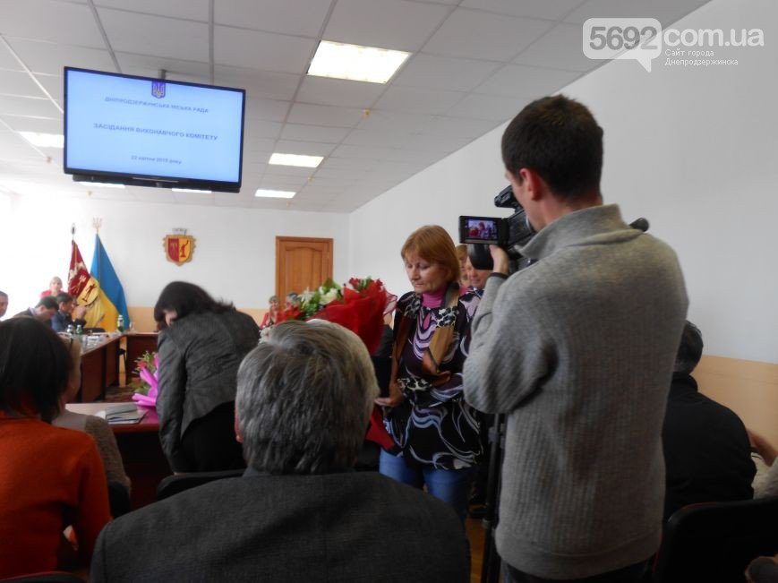 Матери-героини — гордость Днепродзержинска (фото) - фото 1