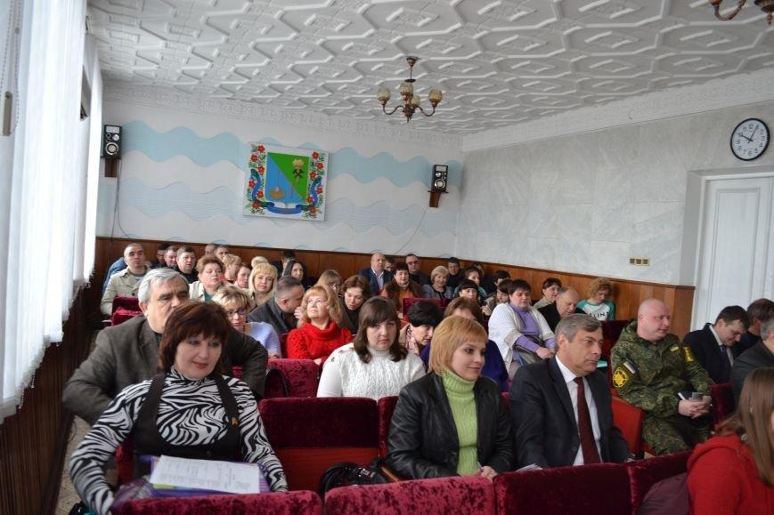 Объединение громад, что ждет Добропольский район, фото-1