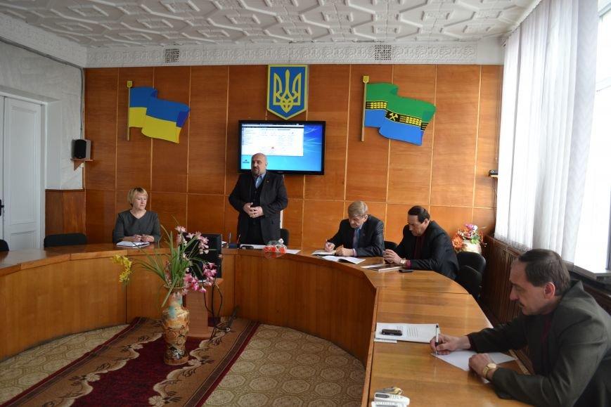 Объединение громад, что ждет Добропольский район, фото-2
