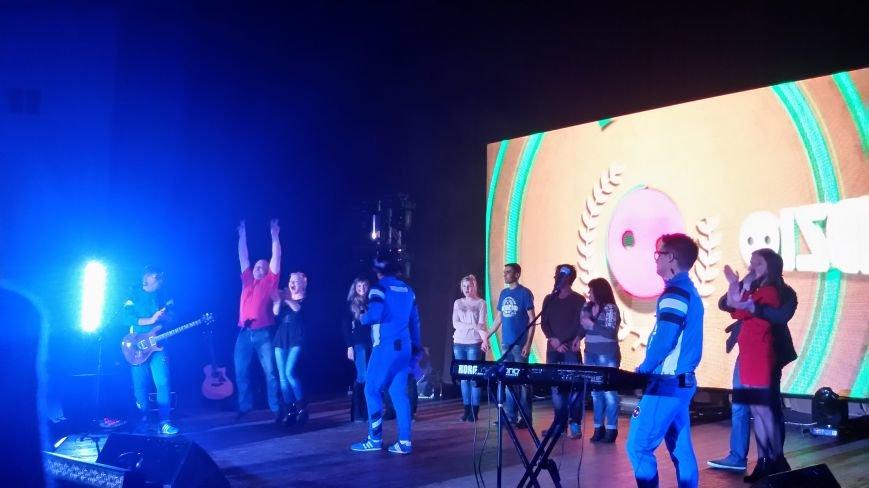 Концерт Дзідзьо в Херсоні (Фото), фото-2