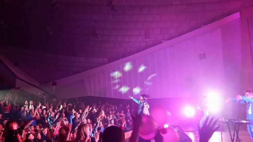 Концерт Дзідзьо в Херсоні (Фото), фото-5