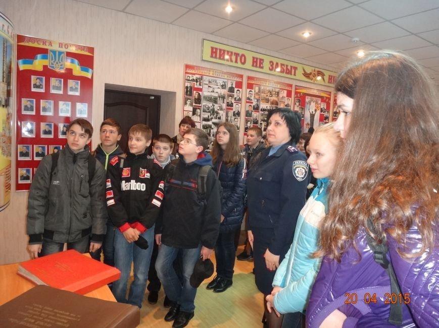 Славянск екскурсия фото 1