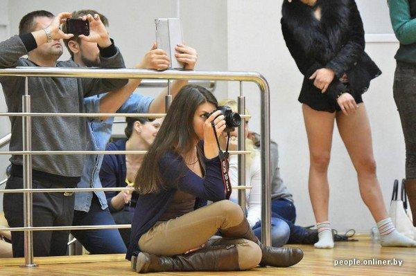 Фоторепортаж: лучший танцовщицей на пилоне стала гродненка Людмила Судина (фото) - фото 18