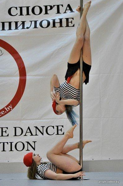Фоторепортаж: лучший танцовщицей на пилоне стала гродненка Людмила Судина (фото) - фото 8