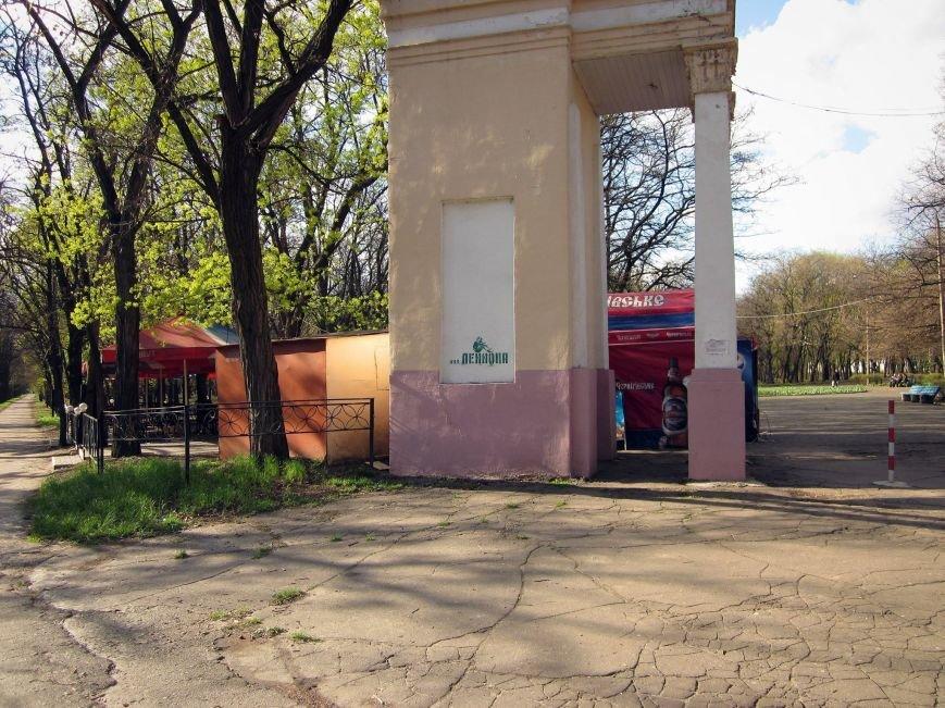 «Работаем на ул. Леннона» - в Краматорске происходит общественная декоммунизация названий, фото-5