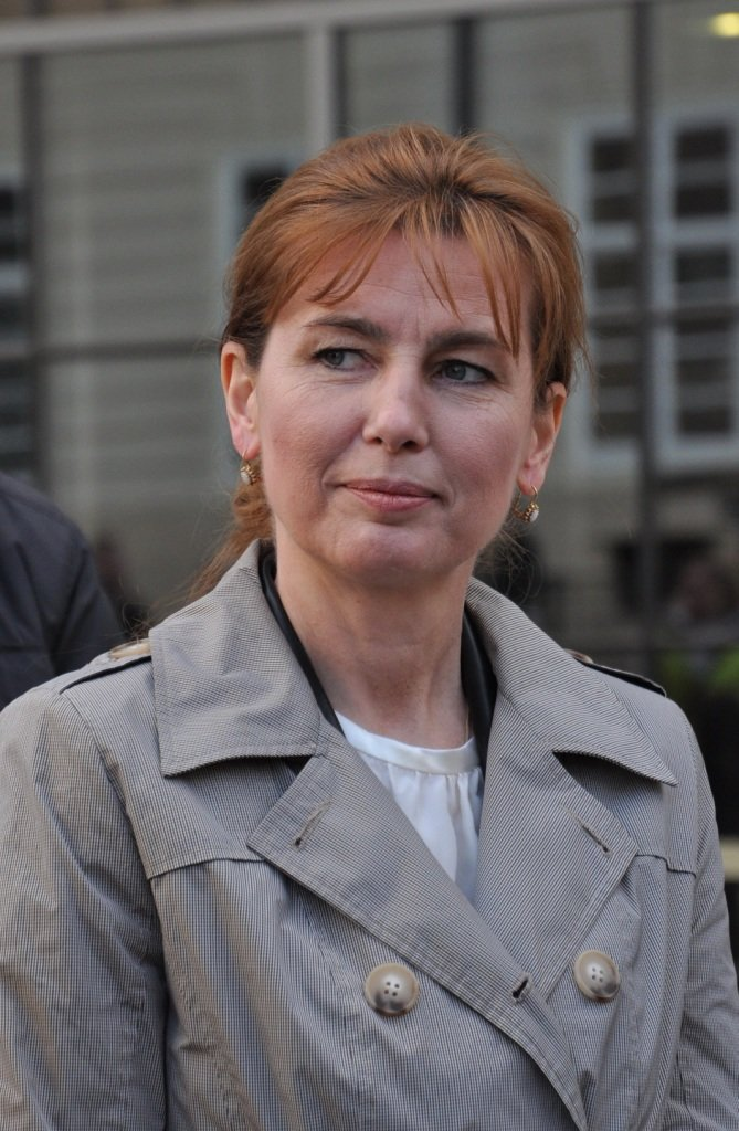 Перша леді Львова провела екскурсію для дружини Президента Угорщини (ФОТОРЕПОРТАЖ, ВІДЕО), фото-7