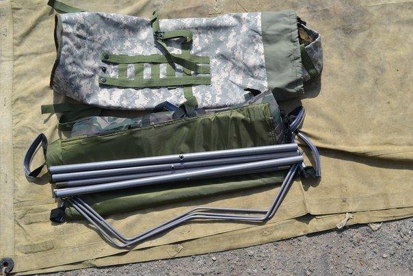 Николаевские морпехи получили мобильные кровати (ФОТО) (фото) - фото 1