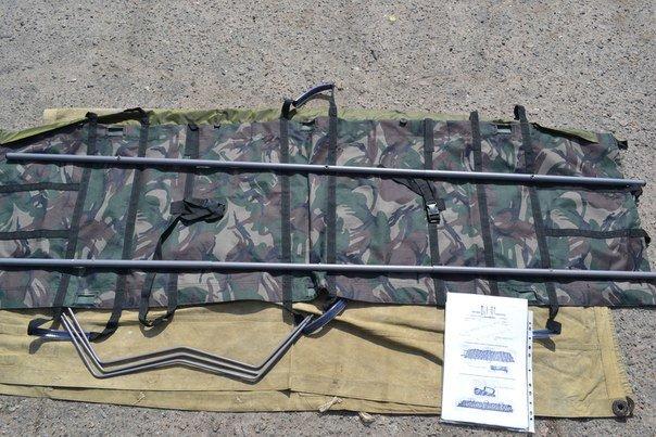 Николаевские морпехи получили мобильные кровати (ФОТО) (фото) - фото 2