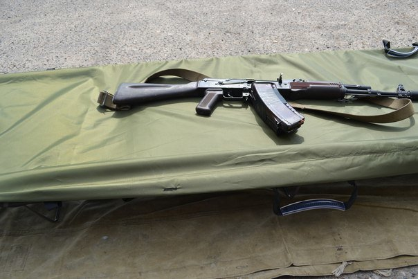 Николаевские морпехи получили мобильные кровати (ФОТО) (фото) - фото 3