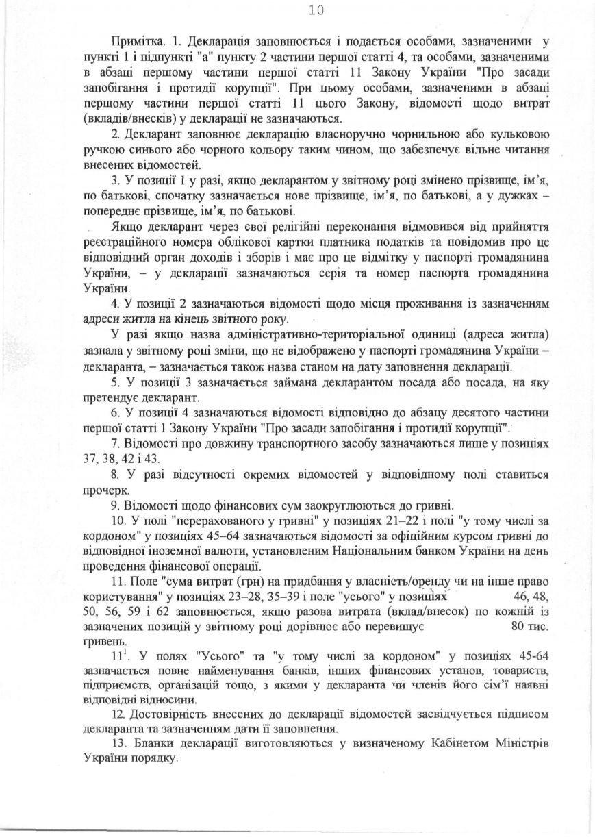 У главы Ленинского района четыре квартиры, дача, два земельных участка и ретро-автомобиль в гараже (фото) - фото 11