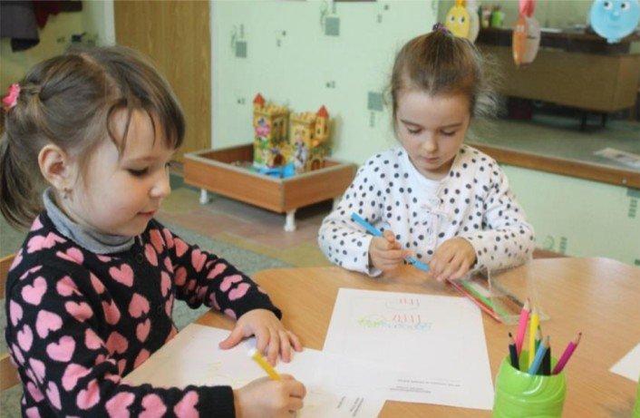 Травмы войны: в Димитрове с детьми-переселенцами и их родителями работают психологи (фото) - фото 13