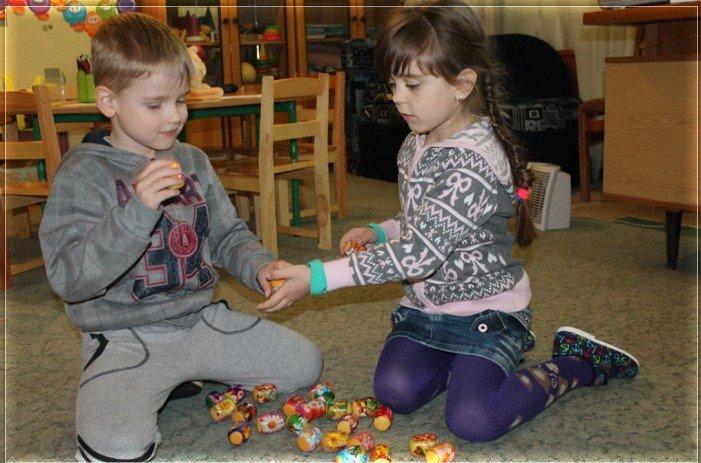 Травмы войны: в Димитрове с детьми-переселенцами и их родителями работают психологи (фото) - фото 10