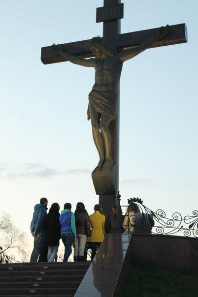 В Днепродзержинске почтили память жертв геноцида армян (фото) - фото 4