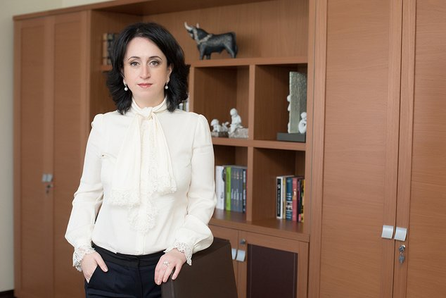Елена Малинская: «В Верховной раде есть лобби тех, кто сознательно не возвращает кредиты» (фото) - фото 1