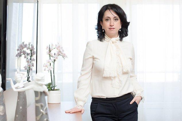 Елена Малинская: «В Верховной раде есть лобби тех, кто сознательно не возвращает кредиты» (фото) - фото 2