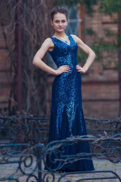 В Бердянске выбрали «Мисс БГПУ - 2015», фото-3