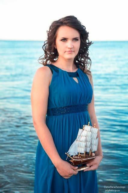 В Бердянске выбрали «Мисс БГПУ - 2015», фото-2