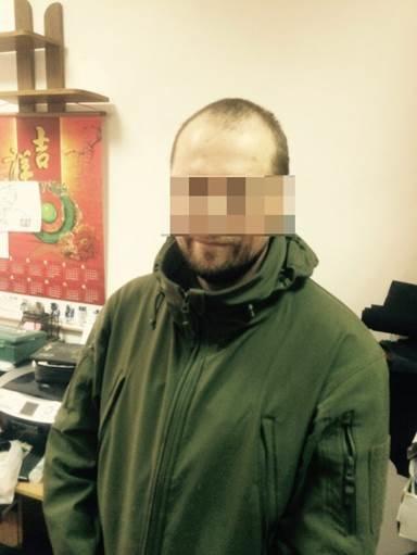 В Харькове задержали «оплотовцев» «Ламбаду» и «Малыша», а также их подельника (ФОТО+ВИДЕО) (фото) - фото 1