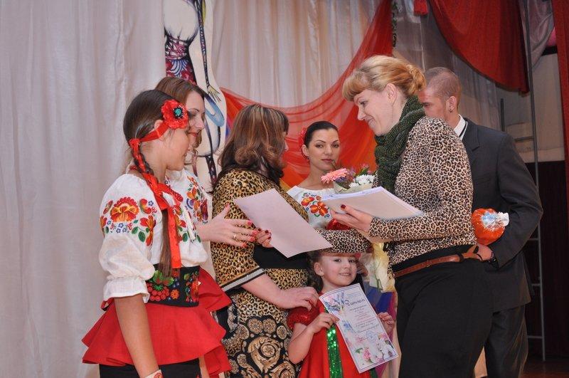 На Днепропетровщине прошел фестиваль мод «Весенняя акварель» (фото) - фото 5