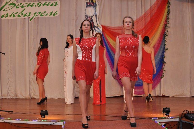 На Днепропетровщине прошел фестиваль мод «Весенняя акварель» (фото) - фото 4