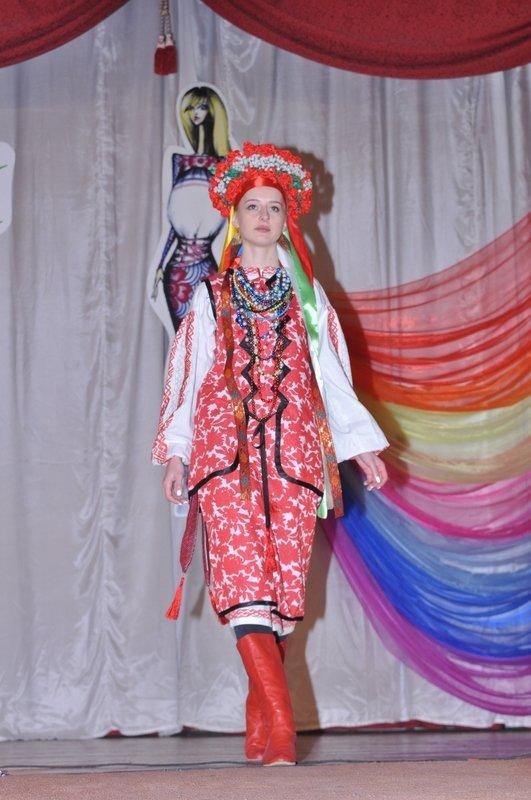 На Днепропетровщине прошел фестиваль мод «Весенняя акварель» (фото) - фото 1
