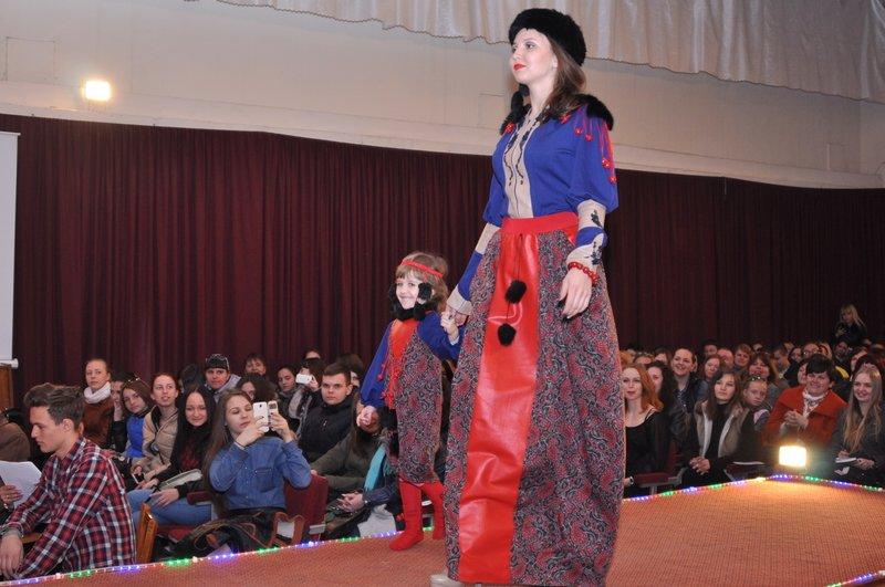 На Днепропетровщине прошел фестиваль мод «Весенняя акварель» (фото) - фото 3