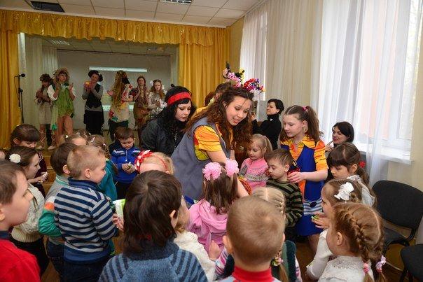 Волшебный мир сказки и игры в ЕЦДЮТ, фото-7