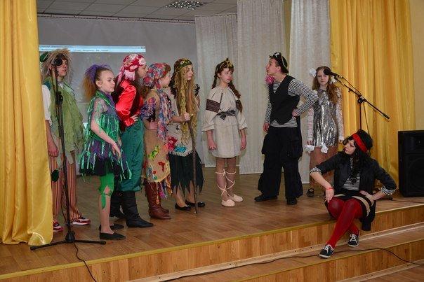Волшебный мир сказки и игры в ЕЦДЮТ, фото-1