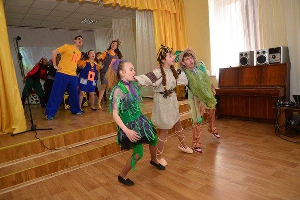 Волшебный мир сказки и игры в ЕЦДЮТ, фото-5