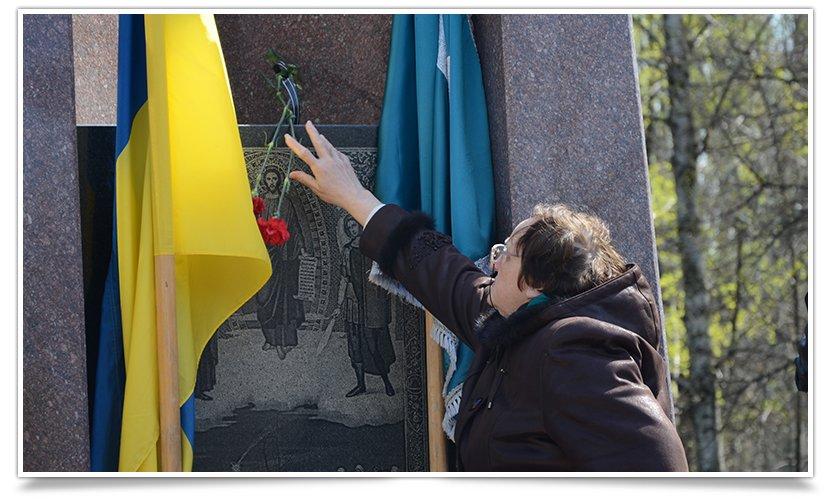 В Славянске прошёл митинг-реквием, посвящённый 29й годовщине аварии на ЧАЭС (фото) - фото 8