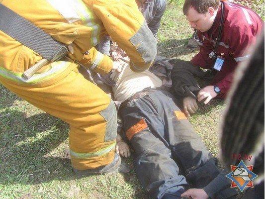 В Волковыском районе пенсионера зажало в картофелесажалке: от болевого шока мужчина скончался (фото) - фото 3