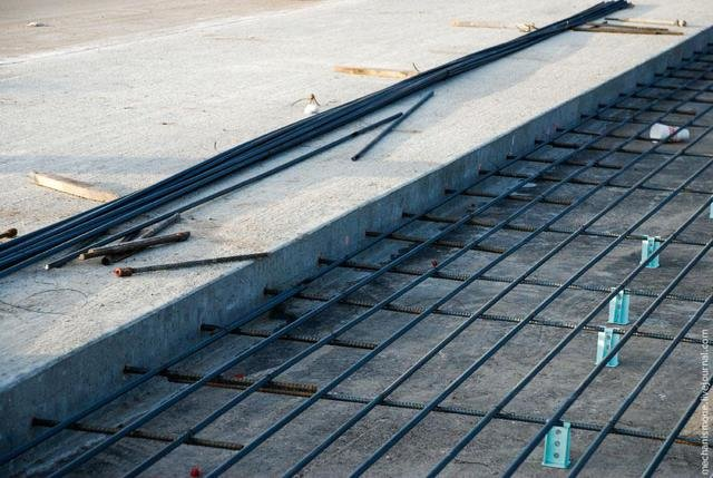 бетонка