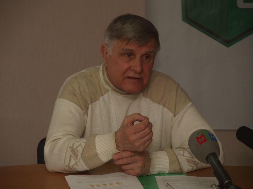 «Социальное Запорожье» продвигает инициативу по выделению жилья украинским военным, принимавшим участие в боевых действиях на Донбассе (фото) - фото 3