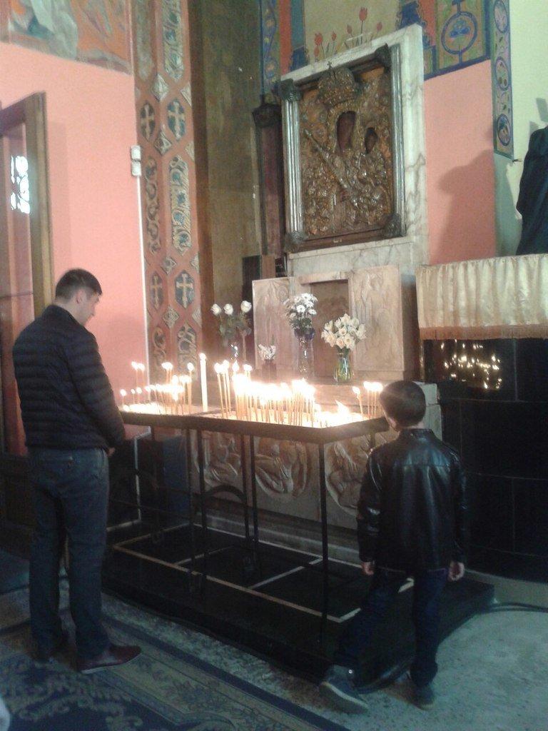 Сотні львів'ян вшанували пам'ять жертв геноциду вірмен (ФОТОРЕПОРТАЖ) (фото) - фото 3