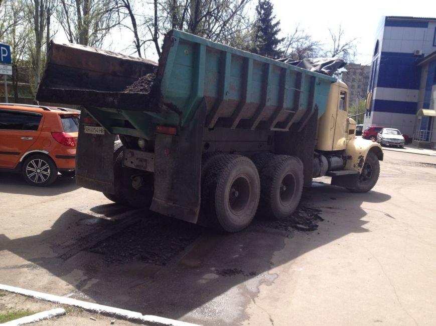 70 автодорог Красноармейска находятся в «убитом» состоянии и нуждаются в капитальном ремонте (ОБНОВЛЕНО) (фото) - фото 20