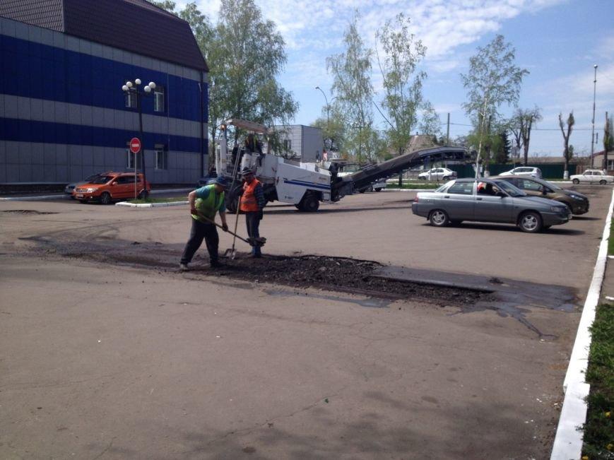 70 автодорог Красноармейска находятся в «убитом» состоянии и нуждаются в капитальном ремонте (ОБНОВЛЕНО) (фото) - фото 19