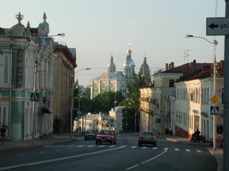 Выходные в Смоленске (фото) - фото 3
