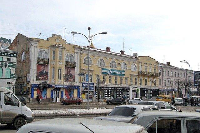 Фотообзор: весенний Ульяновск в кадре (фото) - фото 1